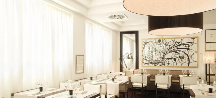 Hotel Pulitzer: Restaurant ROME