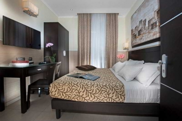 Hotel Yes: Chambre ROME