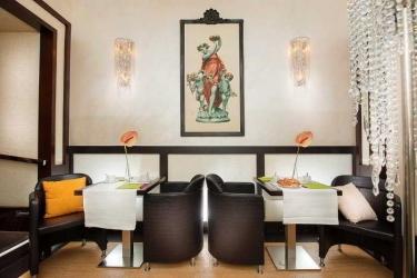 Hotel Yes: Restaurant ROME