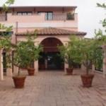 Hotel Mancini Park