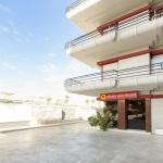 Adagio City Aparthotel Rome Dehon