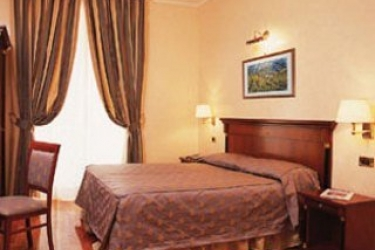 Hotel Angel: Chambre Double ROME