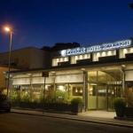 Comfort Hotel Roma Airport Fco
