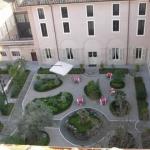 Voi Hotel Donna Camilla Savelli