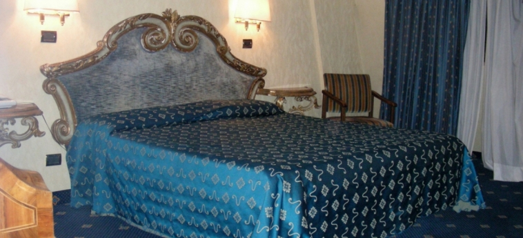Grand Hotel Hermitage: Room - Guest ROME