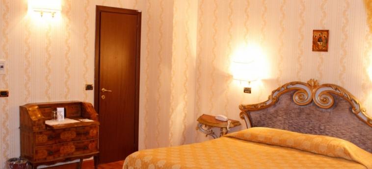 Grand Hotel Hermitage: Room - Suite ROME