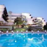 Hotel Nh Roma Villa Carpegna