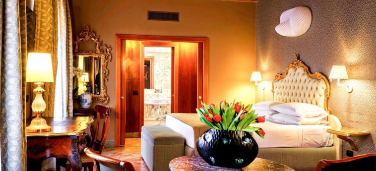 Hotel Valadier: Room - Guest ROME