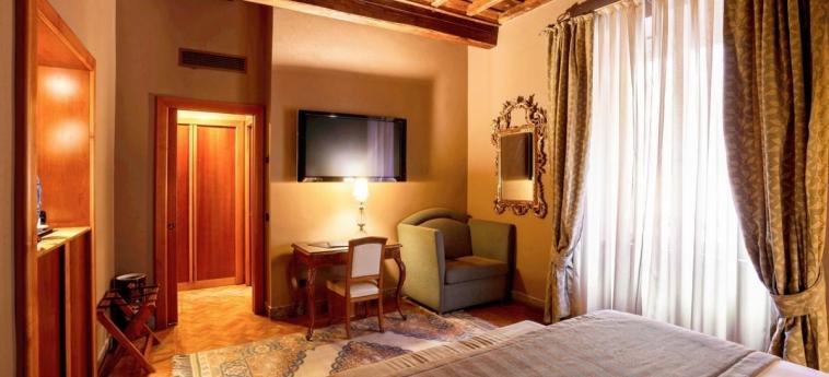 Hotel Valadier: Salon ROME