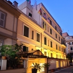HOTEL VILLA GLORI 4 Stars