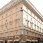 Hotel Augusta Lucilla Palace
