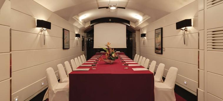Grand Hotel Via Veneto: Conference Room ROME