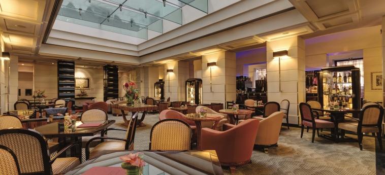 Grand Hotel Via Veneto: Hall ROME