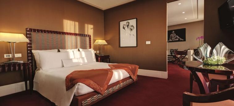 Grand Hotel Via Veneto: Room - Double ROME