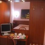 Hotel Sam Rooms