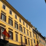 Hotel Residenza Al Corso