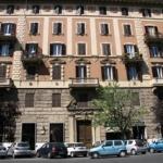 Hotel Ferrari Roma