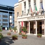 IQ HOTEL ROMA  4 Etoiles
