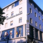 Hotel Nova Domus And Suites