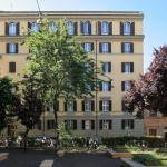 Hotel Residence Trianon Borgo Pio