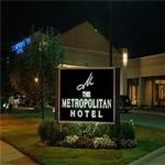 Delta Hotels By Marriott Detroit Metro Airport
