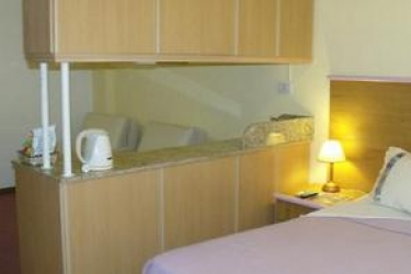 Hotel Arcangeles Apart And Suites: Exterior ROSARIO