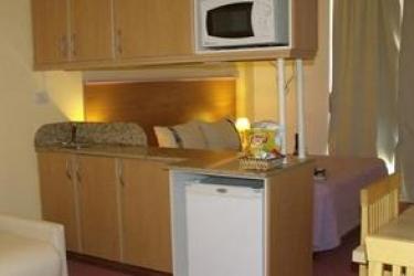 Hotel Arcangeles Apart And Suites: Lounge Bar ROSARIO