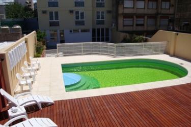 Hotel Arcangeles Apart And Suites: Room - Deluxe ROSARIO