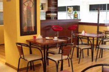 Hotel Arcangeles Apart And Suites: Room - Detail ROSARIO