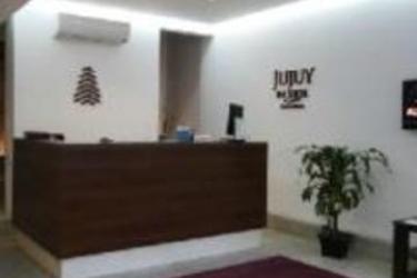 Jujuy In Suite Apart Hotel: Hall ROSARIO