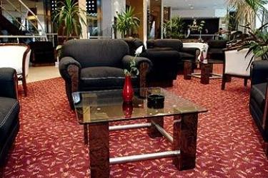 Hotel Holiday Inn Rosario Argentina: Lobby ROSARIO