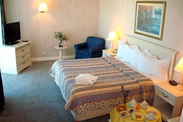 Hotel Holiday Inn Rosario Argentina: Room - Guest ROSARIO