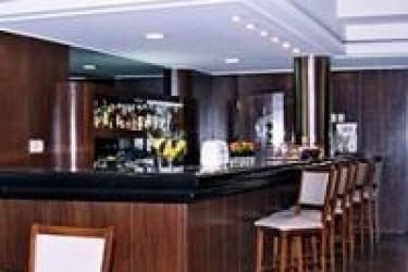 Urquiza Apart Hotel & Suites: Bar ROSARIO
