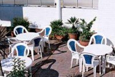 Urquiza Apart Hotel & Suites: Extérieur ROSARIO