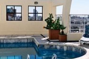 Urquiza Apart Hotel & Suites: Piscine Découverte ROSARIO