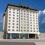 Hotel Holiday Inn Express Rosario