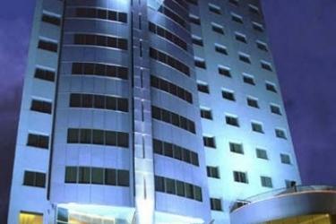 Plaza Real Hotel: Extérieur ROSARIO
