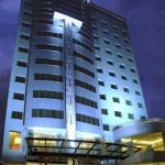 Plaza Real Hotel