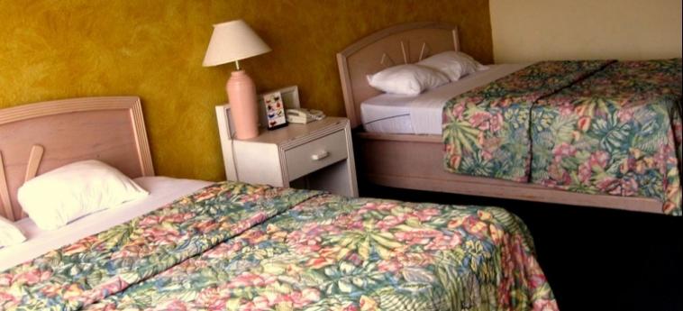 Hotel Corona Plaza: Appartement Saraceno ROSARITO - BAJA CALIFORNIA