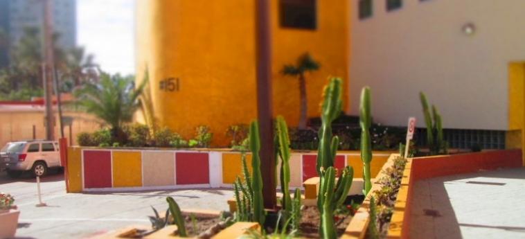 Hotel Corona Plaza: Appartement ROSARITO - BAJA CALIFORNIA