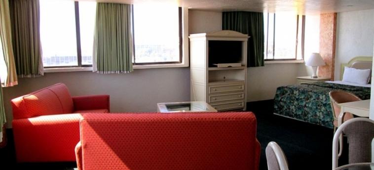 Hotel Corona Plaza: Bains Turcs ROSARITO - BAJA CALIFORNIA