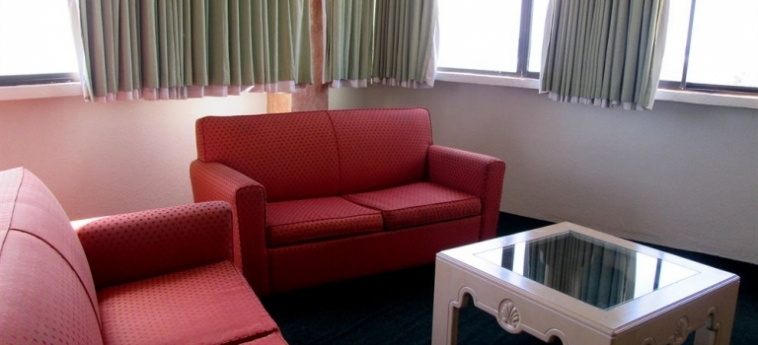Hotel Corona Plaza: Chambre de Luxe ROSARITO - BAJA CALIFORNIA