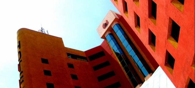 Hotel Corona Plaza: Chambre Triple ROSARITO - BAJA CALIFORNIA