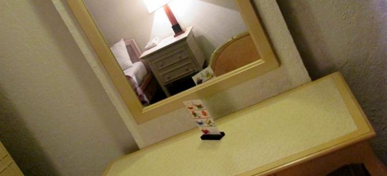 Hotel Corona Plaza: Chambre Unique ROSARITO - BAJA CALIFORNIA