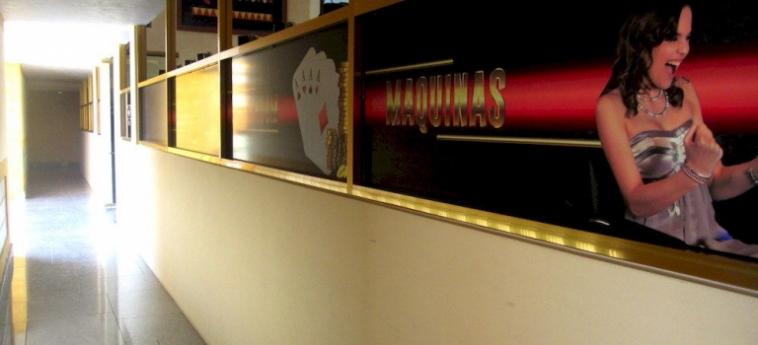 Hotel Corona Plaza: Depandance ROSARITO - BAJA CALIFORNIA