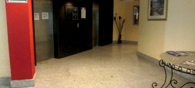 Hotel Corona Plaza: Mer ROSARITO - BAJA CALIFORNIA