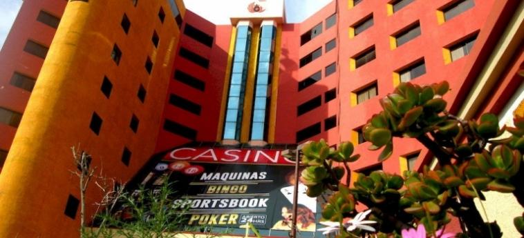 Hotel Corona Plaza: Petit Bassin ROSARITO - BAJA CALIFORNIA