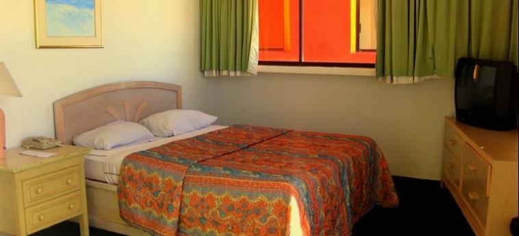 Hotel Corona Plaza: Piscine Réchauffée ROSARITO - BAJA CALIFORNIA