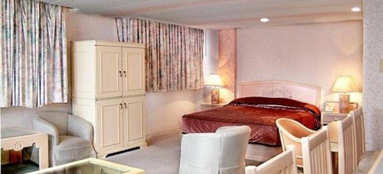 Hotel Corona Plaza: Spa ROSARITO - BAJA CALIFORNIA