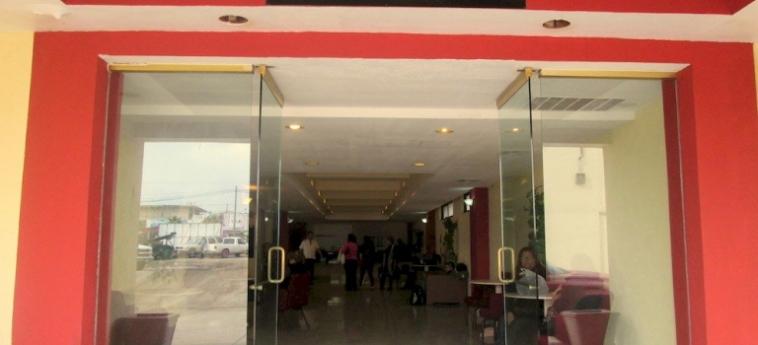 Hotel Corona Plaza: Trullo ROSARITO - BAJA CALIFORNIA